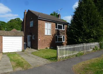 Thumbnail 3 bed detached house for sale in Griffin Way, Bookham, Leatherhead