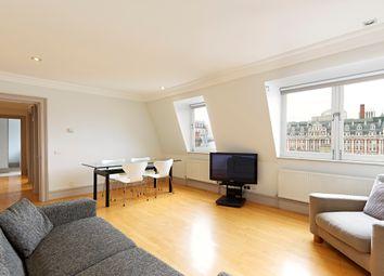 Thumbnail 1 bed flat to rent in Maiden Lane, London