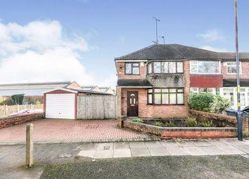 3 bed semi-detached house for sale in Gibbins Road, Selly Oak, Birmingham, West Midlands B29