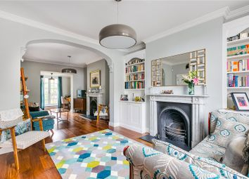 Thumbnail 4 bed property to rent in Hemingford Road, London