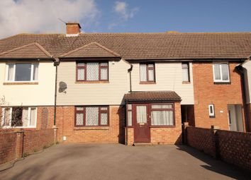 4 bed terraced house for sale in Coral Close, Fareham PO16