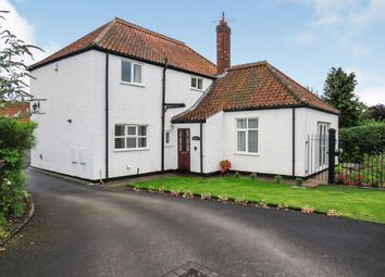 Thumbnail 3 bed detached house for sale in Sands Court, Low Street, North Ferriby