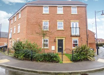Thumbnail 5 bedroom semi-detached house for sale in Isambard Way, Blunsdon, Swindon