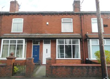 Thumbnail 3 bedroom terraced house to rent in Dudley Avenue, Bolton