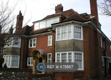 Thumbnail 4 bed flat to rent in Dittons Road, Eastbourne