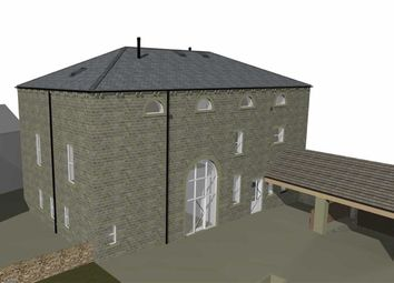 Thumbnail 5 bedroom barn conversion for sale in 5 The Barn, Black Rock Farm, Stones Lane, Linthwaite
