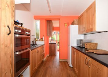Thumbnail 3 bedroom end terrace house for sale in Beacontree Avenue, London