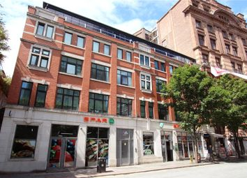 Princess Street, Manchester, Greater Manchester M1. 1 bed flat