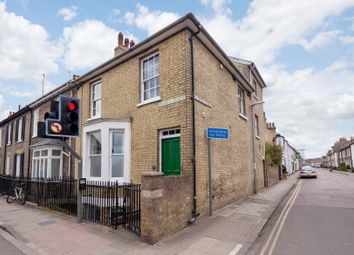 Thumbnail 3 bed end terrace house for sale in Parker Street, Cambridge