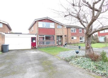 Thumbnail 5 bed detached house for sale in Manor Close, Costock, Loughborough, Nottinghamshire