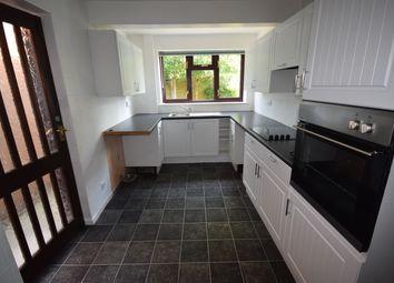Thumbnail 3 bed detached bungalow for sale in Vere Close, Willington, Derby
