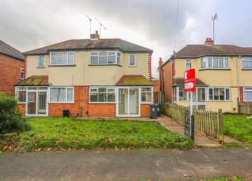Thumbnail 2 bed semi-detached house to rent in Lower White Road, Quinton, Birmingham, West Midlands