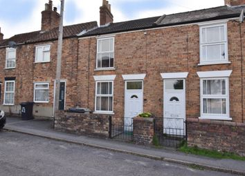 Thumbnail 2 bed terraced house for sale in Little Lane, Louth