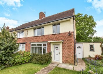 Thumbnail 3 bed semi-detached house for sale in Blackthorn Road, Hayling Island