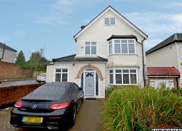 5 bed detached house for sale in Virginia Road, Thornton Heath CR7