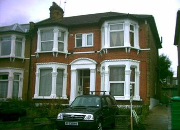 Thumbnail 1 bedroom flat to rent in Argyle Road, Ilford