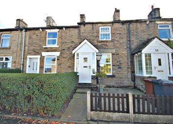 Thumbnail 3 bed cottage for sale in Brick Houses, Marple Road, Chisworth, Glossop