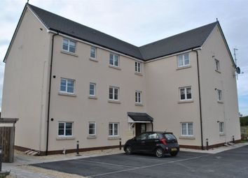 Thumbnail 2 bed flat to rent in Rhodfa'r Ceffyl, Carway, Kidwelly
