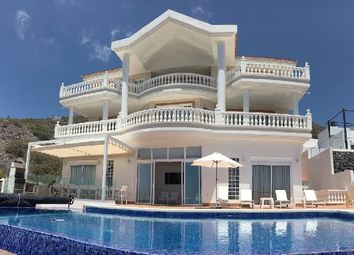 Thumbnail 7 bed villa for sale in Torviscas Alto, Tenerife, Spain