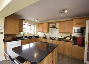 Thumbnail 3 bedroom terraced house for sale in Clarence Avenue, Staple Hill, Bristol