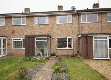 Thumbnail 3 bed terraced house for sale in Fareham Heights, Standard Way, Fareham