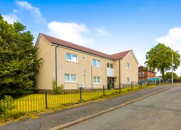 2 bed flat for sale in Gibson Crescent, Johnstone PA5