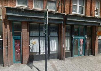 Thumbnail Retail premises to let in 4 Deptford Broadway, Deptford, London