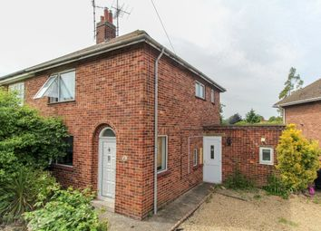 Thumbnail 2 bed semi-detached house for sale in Acacia Avenue, Spalding