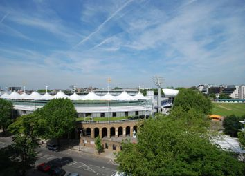 Thumbnail 2 bedroom flat to rent in St Johns Wood Road, St John's Wood