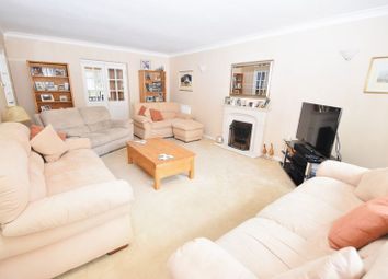 Thumbnail 4 bed detached house for sale in Longfield, Little Kingshill, Great Missenden
