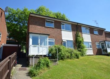 Thumbnail 2 bed flat for sale in Milldun Way, High Wycombe