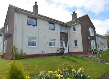 Thumbnail 1 bedroom flat for sale in Aillort Place, East Kilbride, Glasgow
