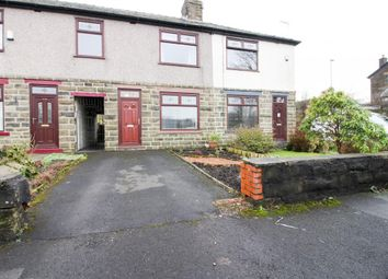 Thumbnail 2 bed town house for sale in Rising Bridge Road, Haslingden, Rossendale