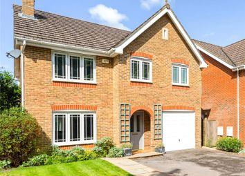 Thumbnail 4 bed detached house for sale in Six Acres, Slinfold, Horsham, West Sussex