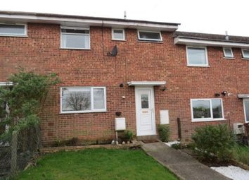 Thumbnail 3 bed terraced house to rent in Kings Road, Long Clawson, Melton Mowbray