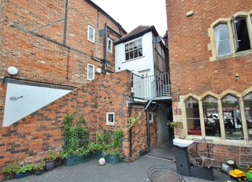 Thumbnail 2 bed flat to rent in Church Street, Tewkesbury