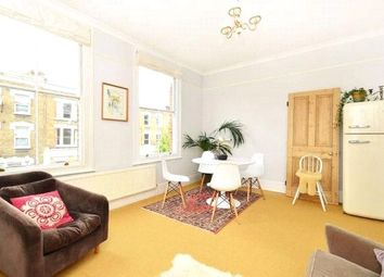 Thumbnail 2 bed flat to rent in Glenarm Road, Hackney, London