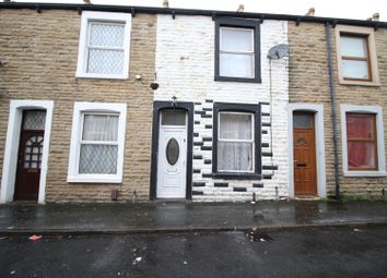 Thumbnail 2 bed terraced house for sale in Leyland Rd, Burnley, Lancashire