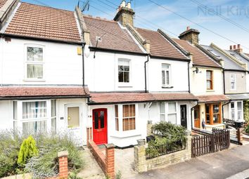 Thumbnail 2 bed terraced house to rent in Eagle Terrace, Woodford Green