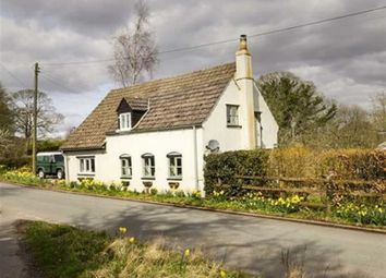 Thumbnail 3 bed cottage to rent in Pleasant Stile, Littledean, Cinderford