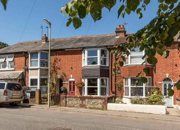 Thumbnail 2 bed terraced house for sale in Redhill Road, Rowland's Castle