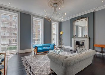 Thumbnail 5 bedroom detached house for sale in York Street, London