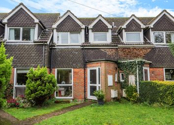 Thumbnail 3 bed terraced house for sale in Marston Court, Station Road, Long Marston