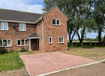 Thumbnail 3 bed semi-detached house for sale in Heaton Drive, Ely