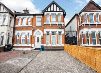Thumbnail 2 bed end terrace house for sale in Goodmayes Lane, Ilford