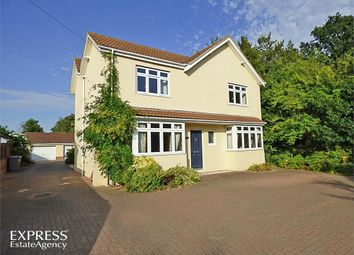 4 bed detached house for sale in Mousehold Lane, Norwich, Norfolk NR7