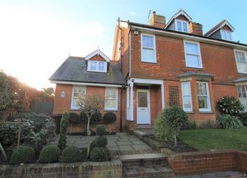 Thumbnail 5 bed semi-detached house to rent in Beacon Oak Road, Tenterden