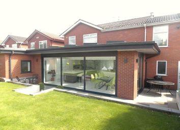 Thumbnail 3 bedroom detached house for sale in Landedmans, Westhoughton, Bolton