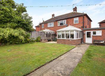 Thumbnail 3 bed semi-detached house for sale in Oakmead, Tonbridge