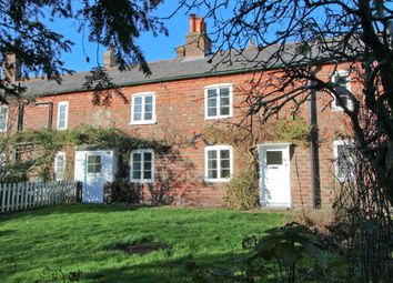 Thumbnail 2 bed cottage for sale in The Street, South Harting, Petersfield